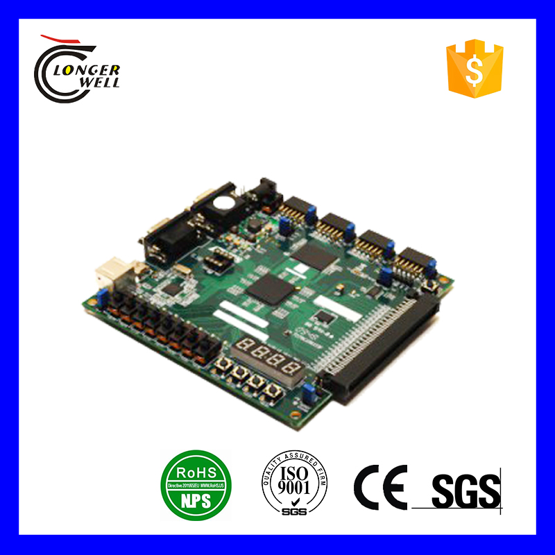 customized motherboard digital camera pcb assembly cctv assembly