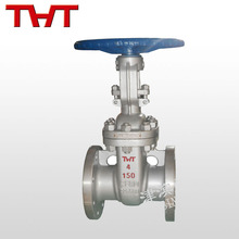 stainless steel stem china 6 inch two-way vent gate valve