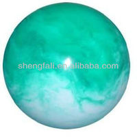 Inflatable kids plastic balls, plastic bubble ball
