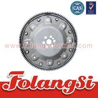 forklift part Flywheel Assy used for TD27FD20-30C6N