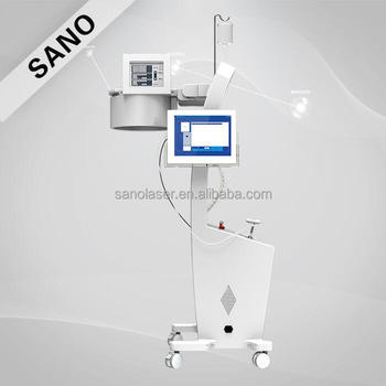 Sano Electric scalp stimulator laser hair regrowth 100% guaranteed machine price for beauty salon and clinic