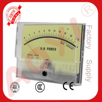 Buy SD-45 series analog ammeter ,panel meter in China on Alibaba.com