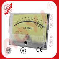 Buy KR series machine original Yokogawa analog dc ammeter in China ...