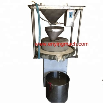 Spice Milling Machine
