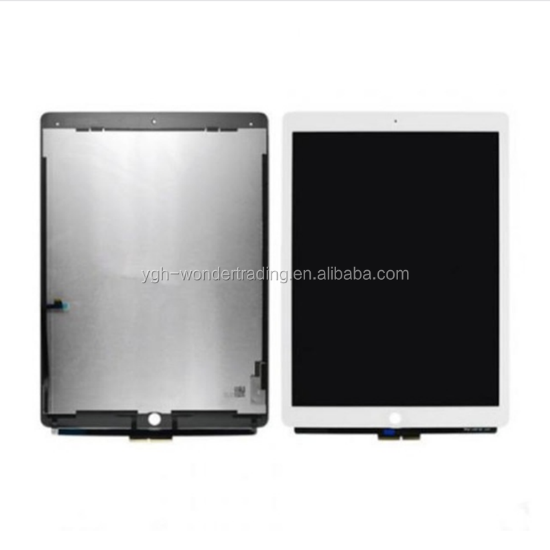 Genuine replacement digitizer touch screen for ipad pro lcd 12.9 inch