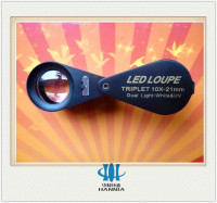 10x led magnifier