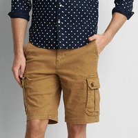 TOP QUALITY CARGO SHORTS