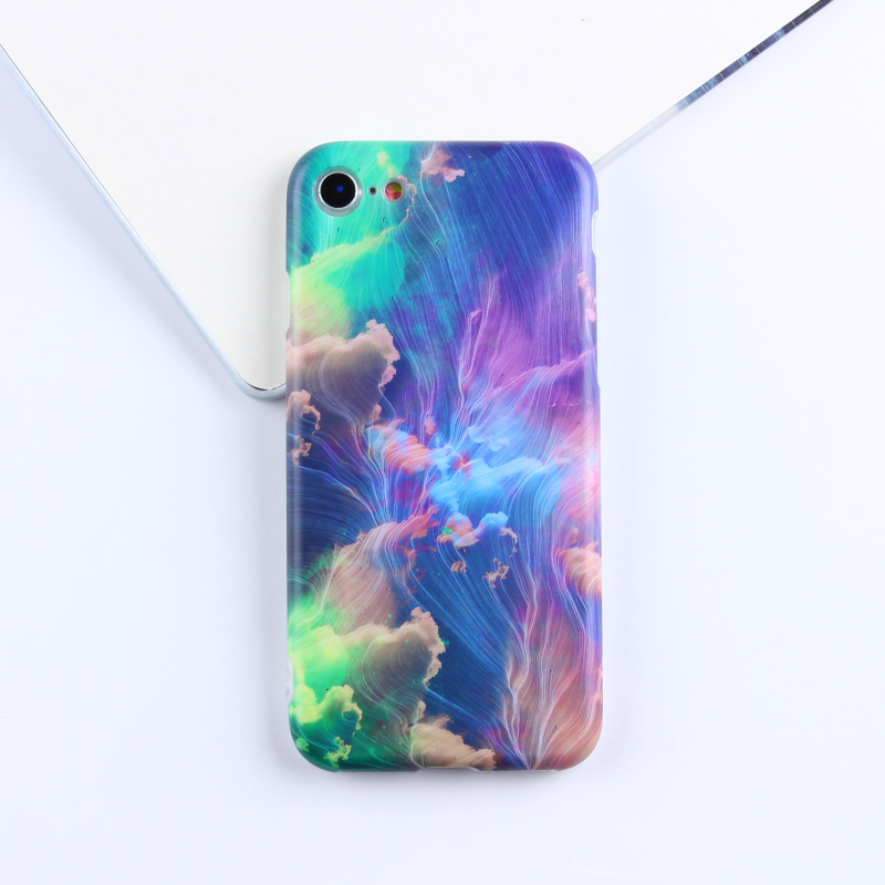 One cent sample beautiful colorful mobile phone accessory case marble phone cases for <strong>iPhone</strong> X and <strong>iPhone</strong> 8