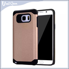 Shockproof 2 in 1 phone case for iphone6s / 6s plus,Shockproof hybrid tpu armor case cover for xiaomi mi4i