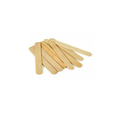 Eco-friendly factory price high quality disposable chinese food wooden sticks ice cream popsicle