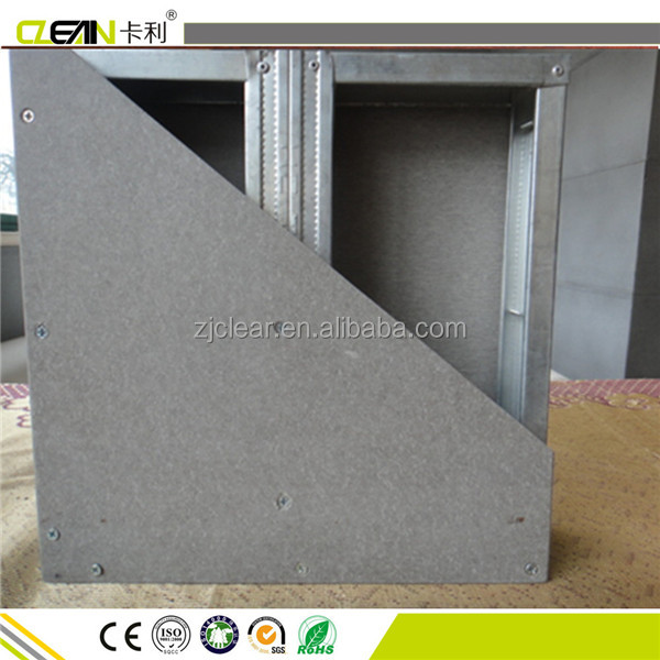 100% Asbestos Free Fiber Cement Board Green Materials