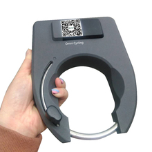 Long time use high quality scan qr to unlock smart bike sharing sharing system with smart lock