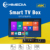 Himedia Hisilicon 3798m solution Quad Core Android Smart TV Box