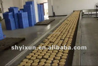 YX biscuit machine manufacturer of food processing machine