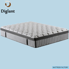 Roll Up Memory Foam Sponge Firm China Best Quality Bed Mattress Factory