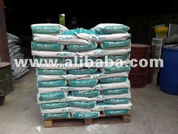 rubber modify cement adhesive