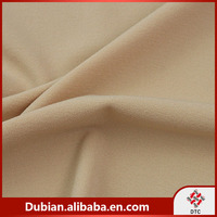 94%T 6%SP wholesale polyester spandex fabric