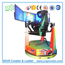 9d car racing games simulator, play online free games For Wholesale
