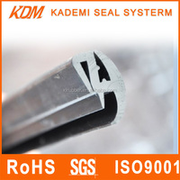 Professional epdm foam seal strip for windshield wiper rubber replacement in guangzhou