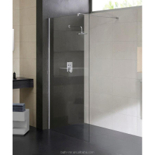 1 piece cheapest glass shower enclosures for shower