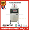 KFC Chicken Frying Machine/Pressure Fryer machine chicken use