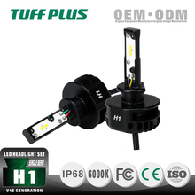 Wholesale H1 16w RAW 6000k car led headlight bulb