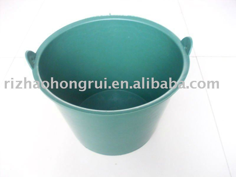 Plastic Buckets for Flowers