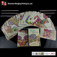 Real Factory In China Of Tarot Experienced Playing Cards For Sale