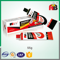 Professional manufacturer supplier neutral anti mildew silicone sealant