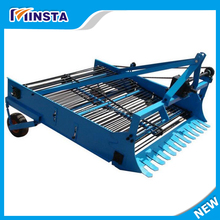 Agricultural Machinery Potato Harvester, Single-row Potato Harvester Machine For Sale