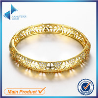 Fashion Designs Magnetic copper bangle