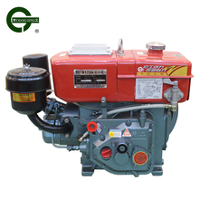 R175A water cooled gas engines