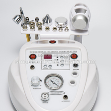 Registered suppier professional certificate suck out blackhead for face beauty machine