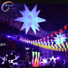Inflatable Light Balloon giant led star
