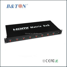 HDMI Matrix 8x8 HDMI Matrix Switcher