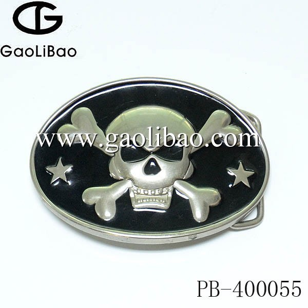 40mm Fashion jeans belt buckle ZK-400055