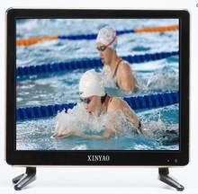 "17""19""22""inch LCD/LED TV,cheap,glass,Guangzhou factory led lcd super general tv"