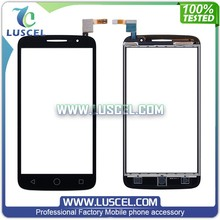 LC Test one by one front touch for Alcatel Pop 2 /Ot7043
