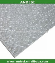 polycarbonate plastic roll roof