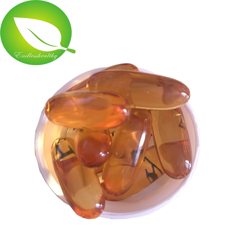 Healthcare Supplement deep sea fish oil 1000mg omega 3 fish oil capsules