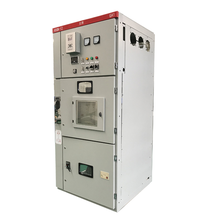 New design electric switchgear panel manufacturer