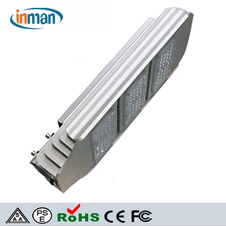 Factory price high efficiency motion sensor 150w led street light price list