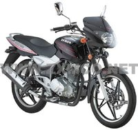 SELL 200CC BAJAJ MODEL MOTORCYCLE