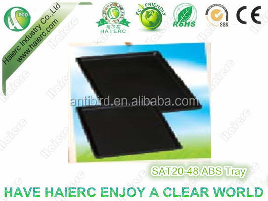 ABS Plastic Tray for Bird Cages and Animal Cages (SAT20-48)
