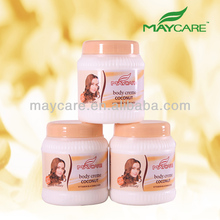Deep cleansing nourishing whitening and freckle removing baschi cream whitening body white cream gel