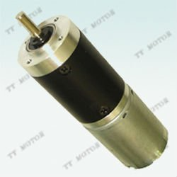 24v dc planet gear motor or GMP24-370CA