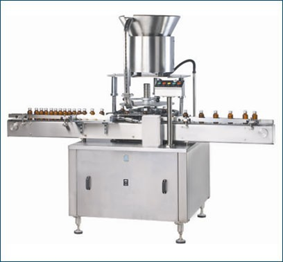Hot Selling Automatic Measuring/Dosing Cup Placement & Pressing Machine