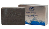 Dead Sea Minerals Black Mud Soap all skin Treatment 100gr 3.4oz