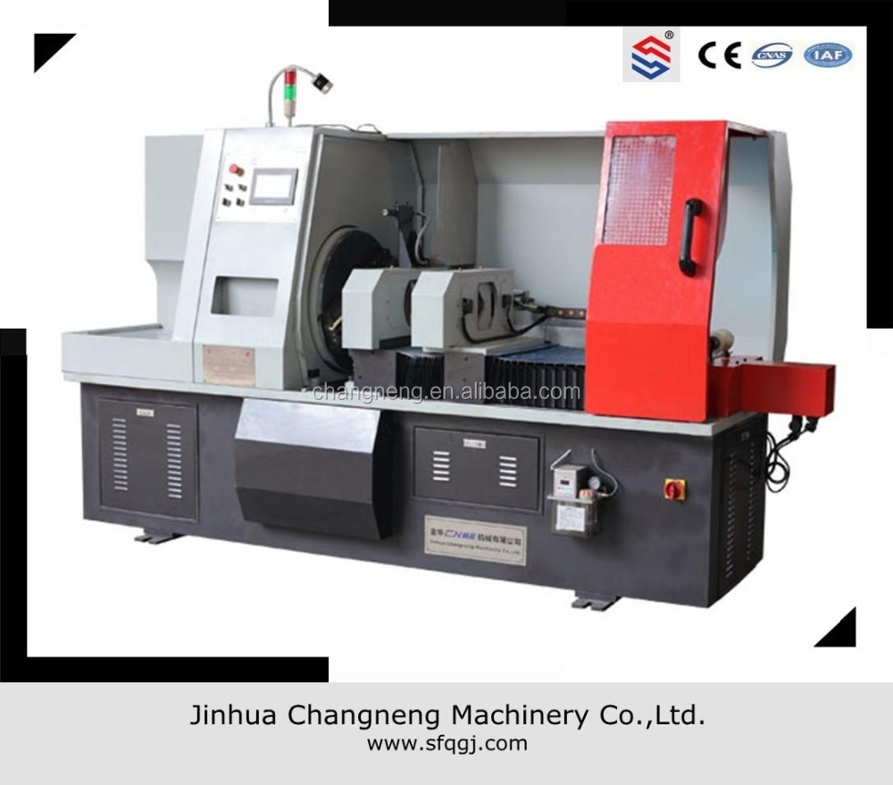 Carbon Steel/Brass/Copper/Aluminium/stainless steel pipe cutting machine