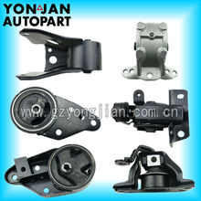 For Toyota Corolla Insulator/Rubber Engine Mount/ Engine Mounting 12372-21070/12361-22080/12361-28110/12371-22170